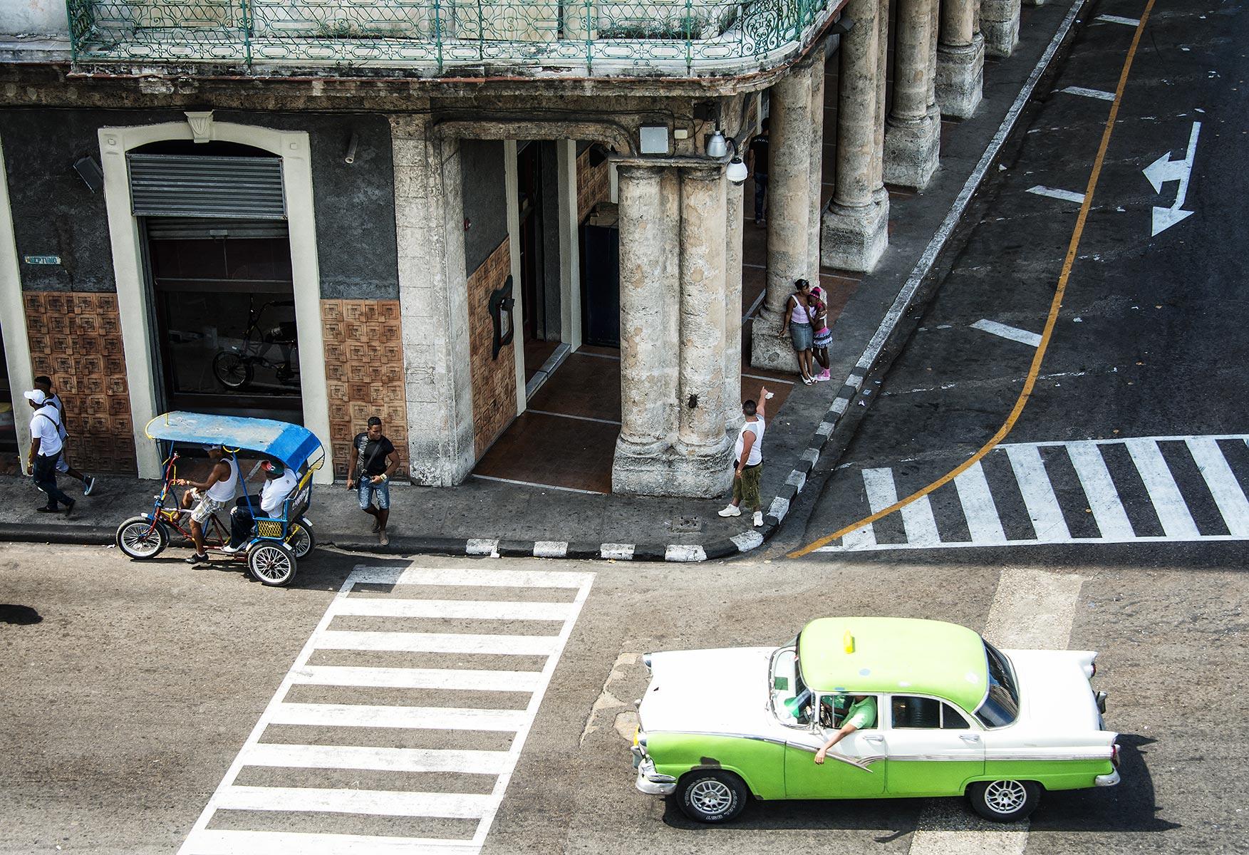 Cuba #4318