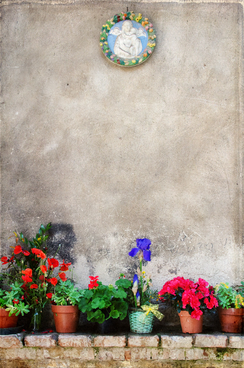 Tuscany #1020