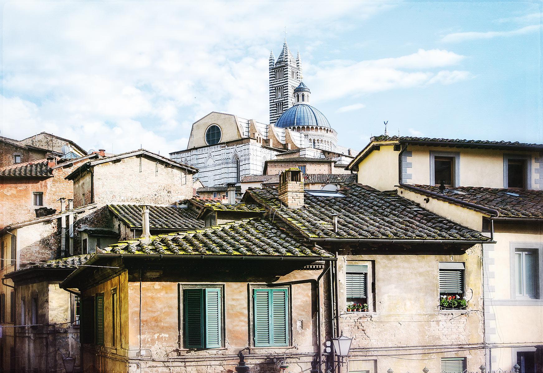 Tuscany #2072