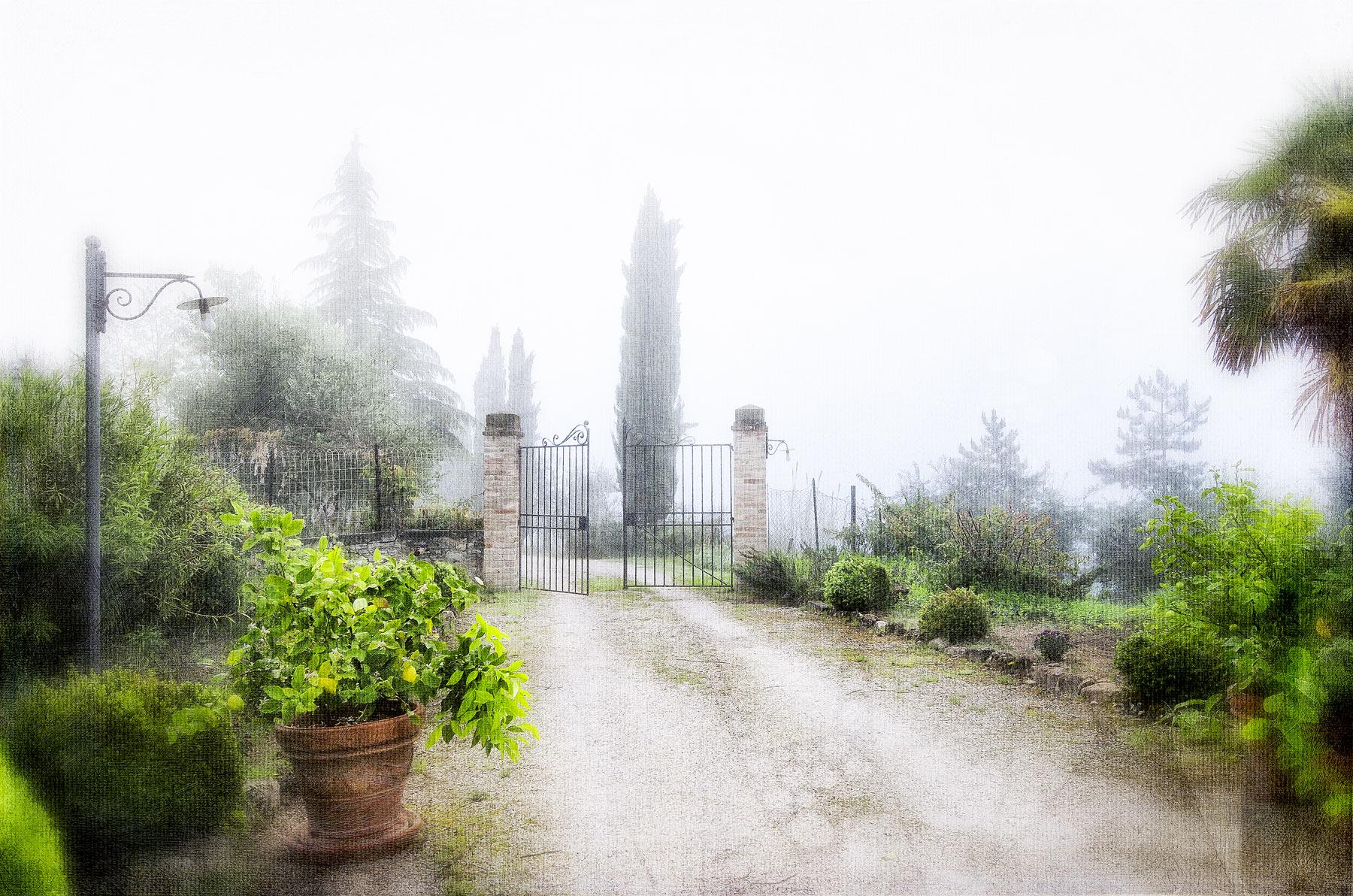 Tuscany #2304