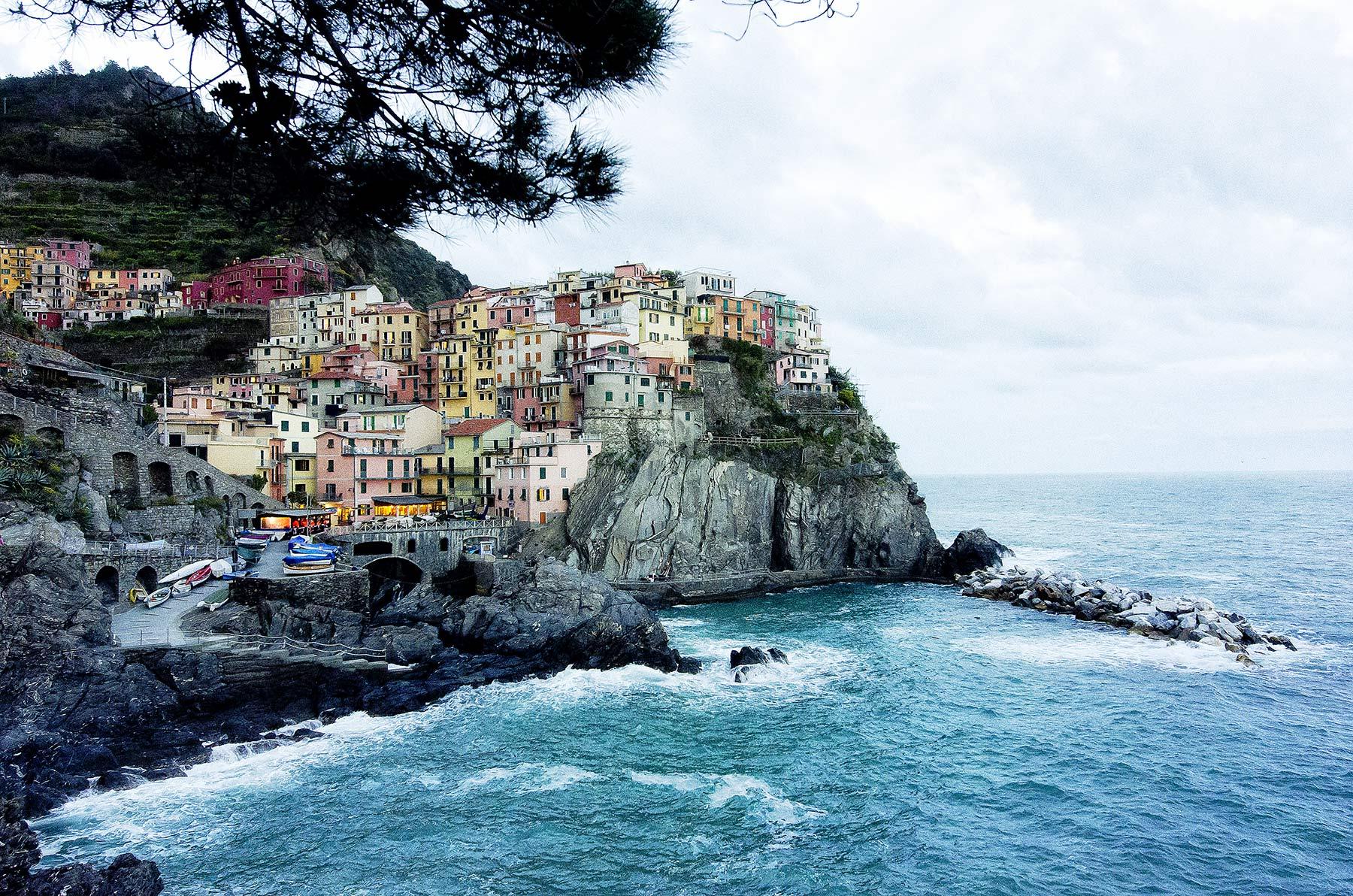 Tuscany #8661