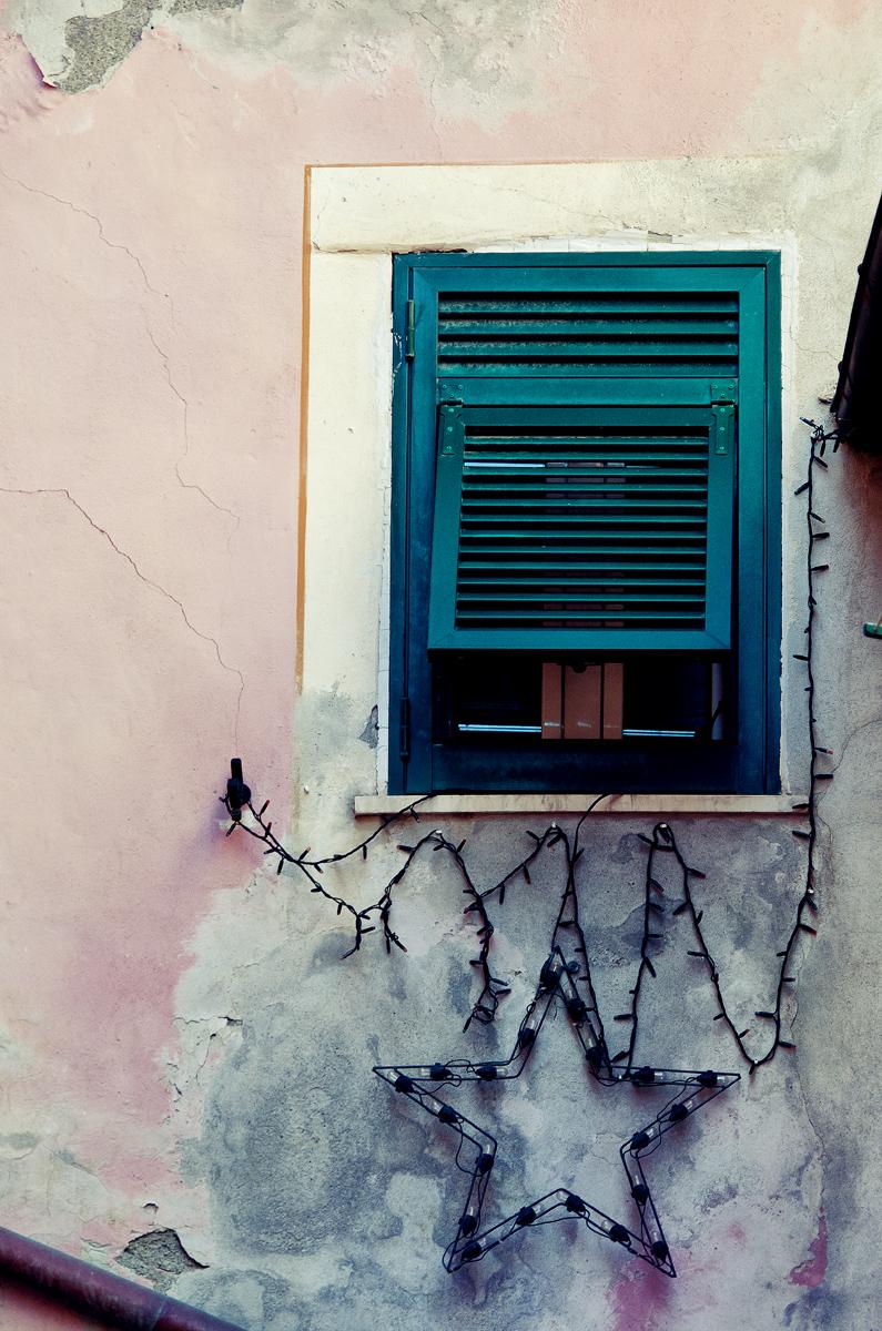 Tuscany #8945