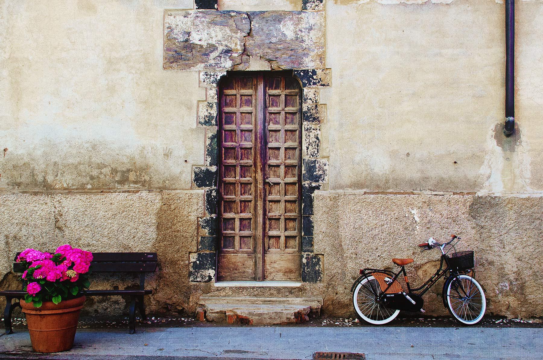 Tuscany #8993