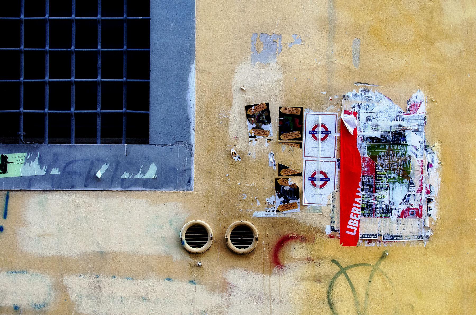 Tuscany #9862