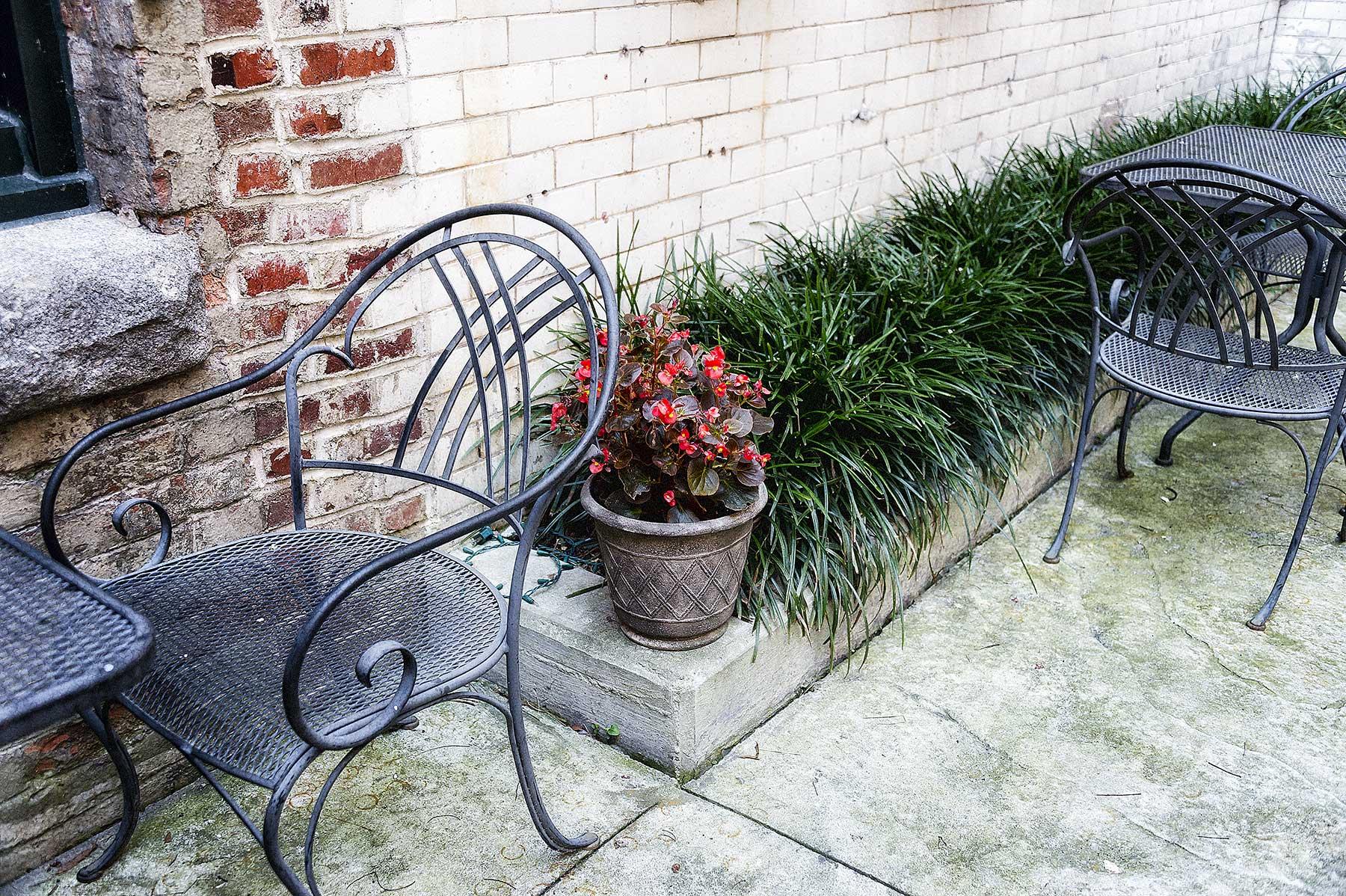 Courtyard #0474