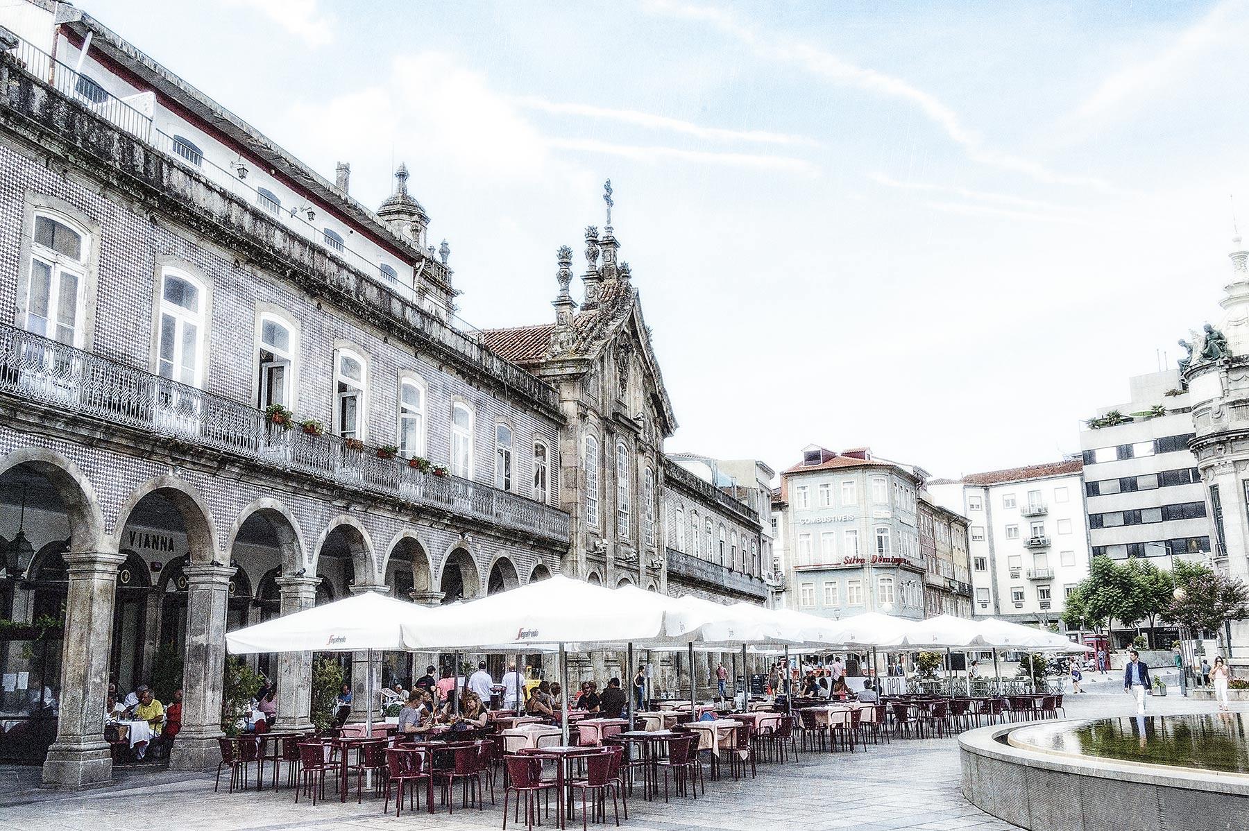 Portugal #5128