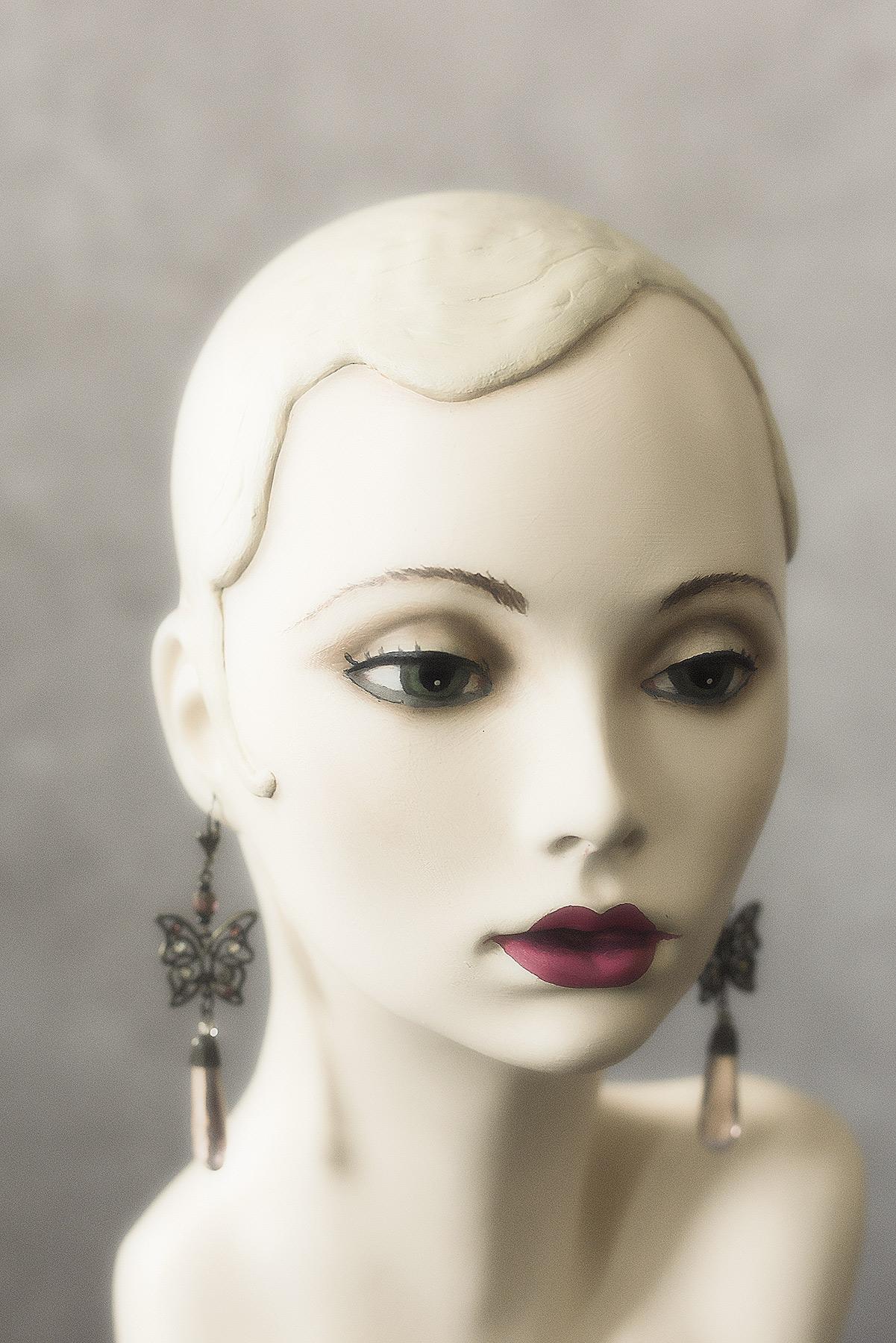 Mannequin #MNQ-1607