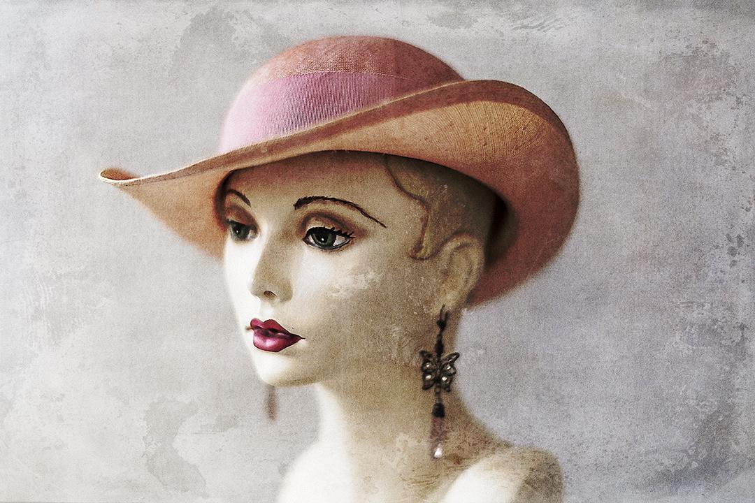 Mannequin #D0478
