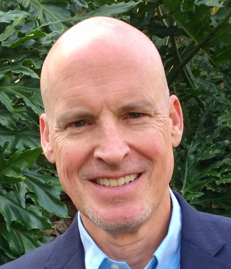 Jeff Mortensen