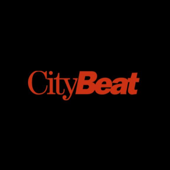 Copy of City Beat newspaper