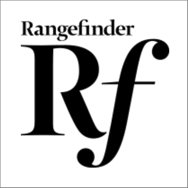 Copy of Rangefinder magazine