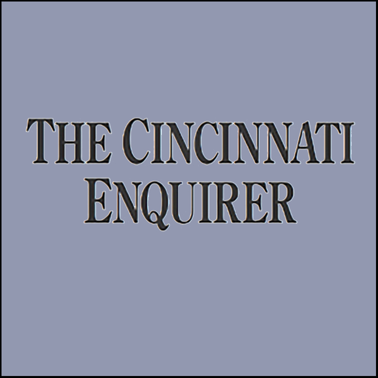 "Newspaper Article about  Tears of Stone: World War I Remembered    The Cincinnati Enquirer,  ""Why We Remember"", by John Johnston, May 31, 2004 Includes background on the project's origins and the value of paying tribute to those who have fallen in war"