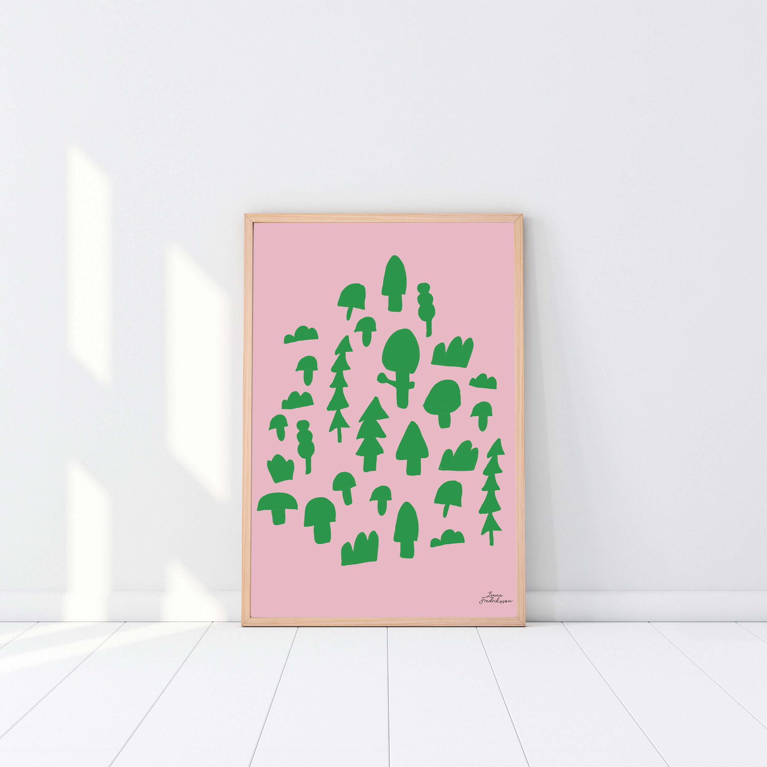 leenafredriksson_juliste_forest.jpg