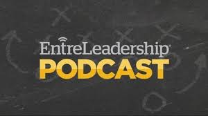 Dave Ramsey's Entreleadership Podcast - Recommended Podcast for Education Leaders (via LeadingUp Consulting)