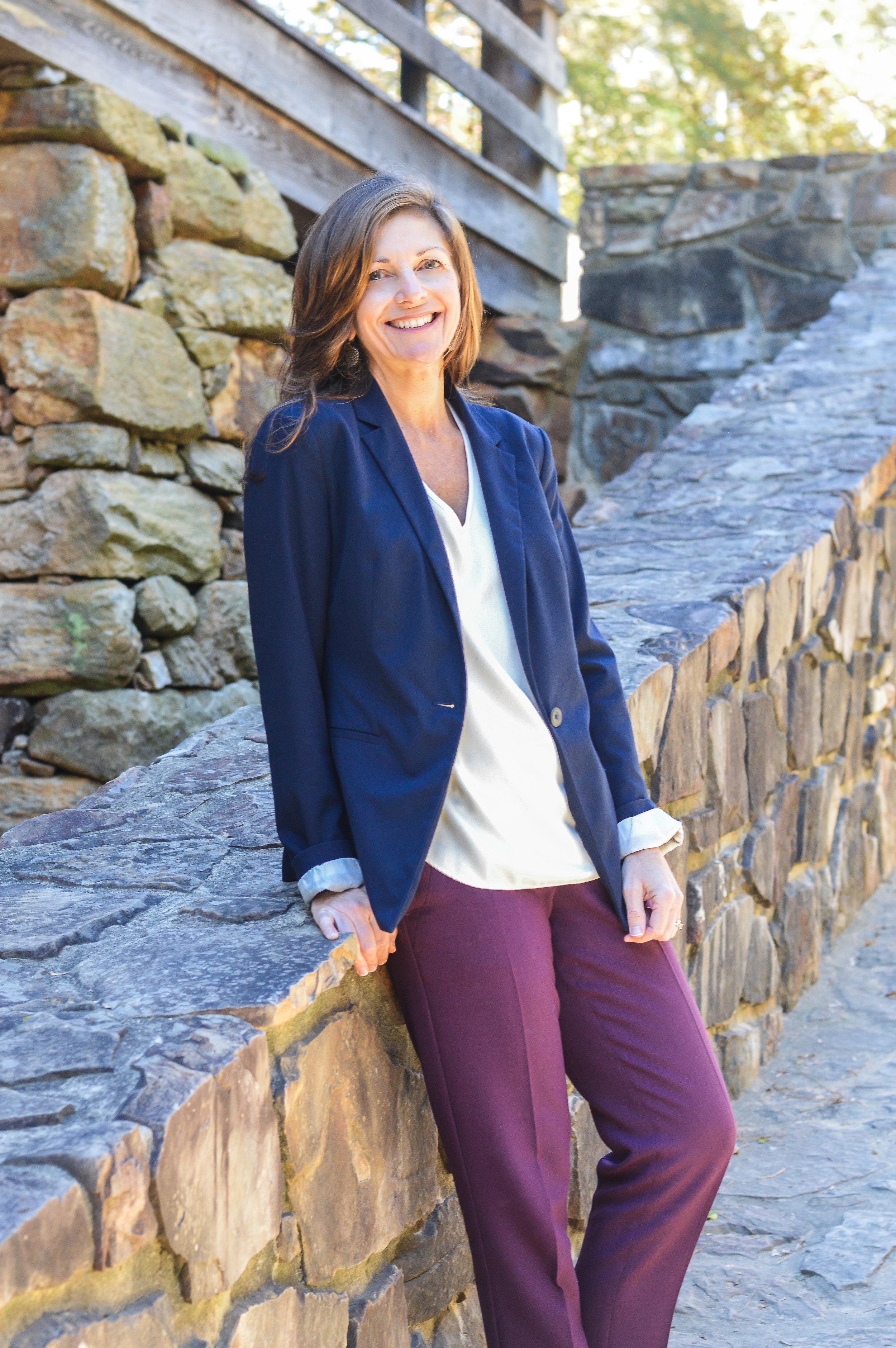 Crystal Scillitani | Education Consultant