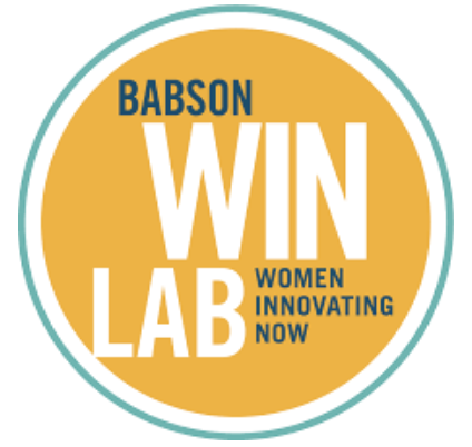 Babson WIN Lab - In Fall 2017, Stephanie Rowe was selected to participate in the Babson WIN Lab.  Created by the Center for Women's Entrepreneurial Leadership at Babson College, Women Innovating Now (WIN) Lab® provides women entrepreneurs with an inspiring community and a rigorous, experiential process that catalyzes innovative thinking and enables them to successfully launch or transform businesses.