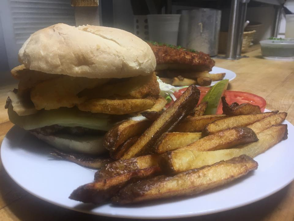 Deepwater Brew Pub fish burger.jpg