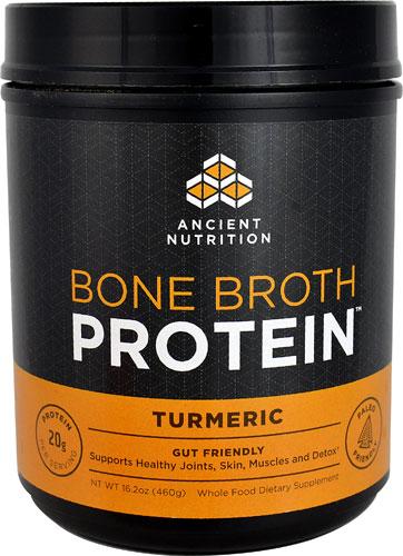 Bone Broth Protein (Turmeric flavor)