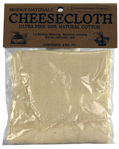 cheesecloth 2