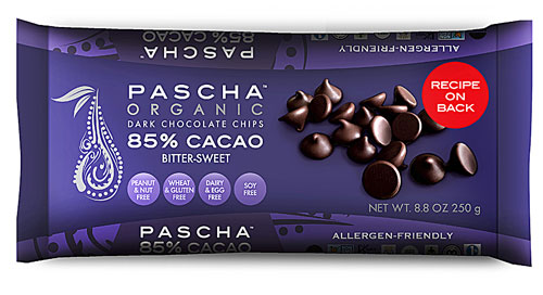 85% Dark Chocolate Chips