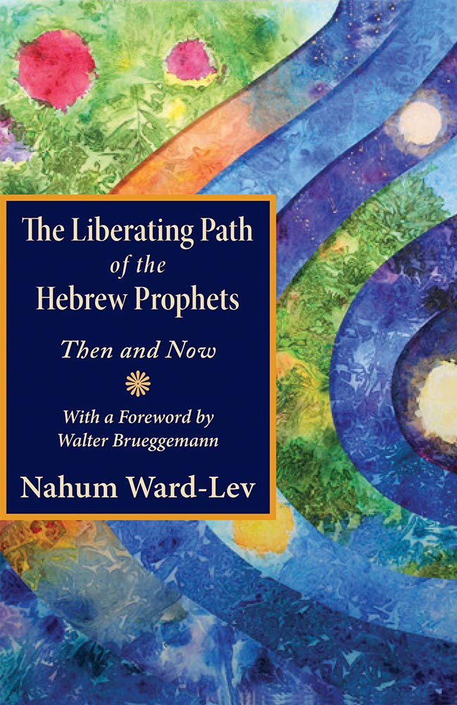 """- """"In the face of current societal challenges, Nahum Ward-Lev mines Biblical wisdom to illumine a way forward. His book explores the rich territory of social change towards equity and widespread opportunity, as articulated by the Hebrew prophets and lived by Biblical persons. In engaging prose, Ward-Lev offers a fresh reading of familiar Biblical narratives, revealing the liberation themes in these stories."""" (Amazon)"""
