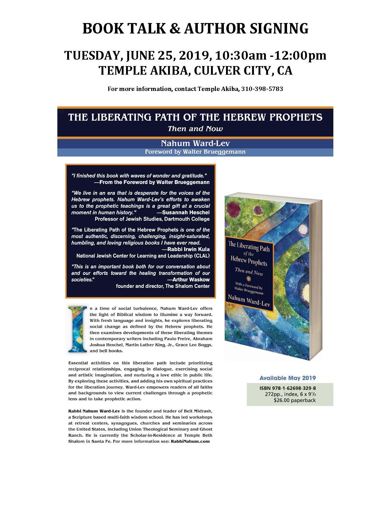 BOOK TALK Temple Akiba June 25 2019.jpg