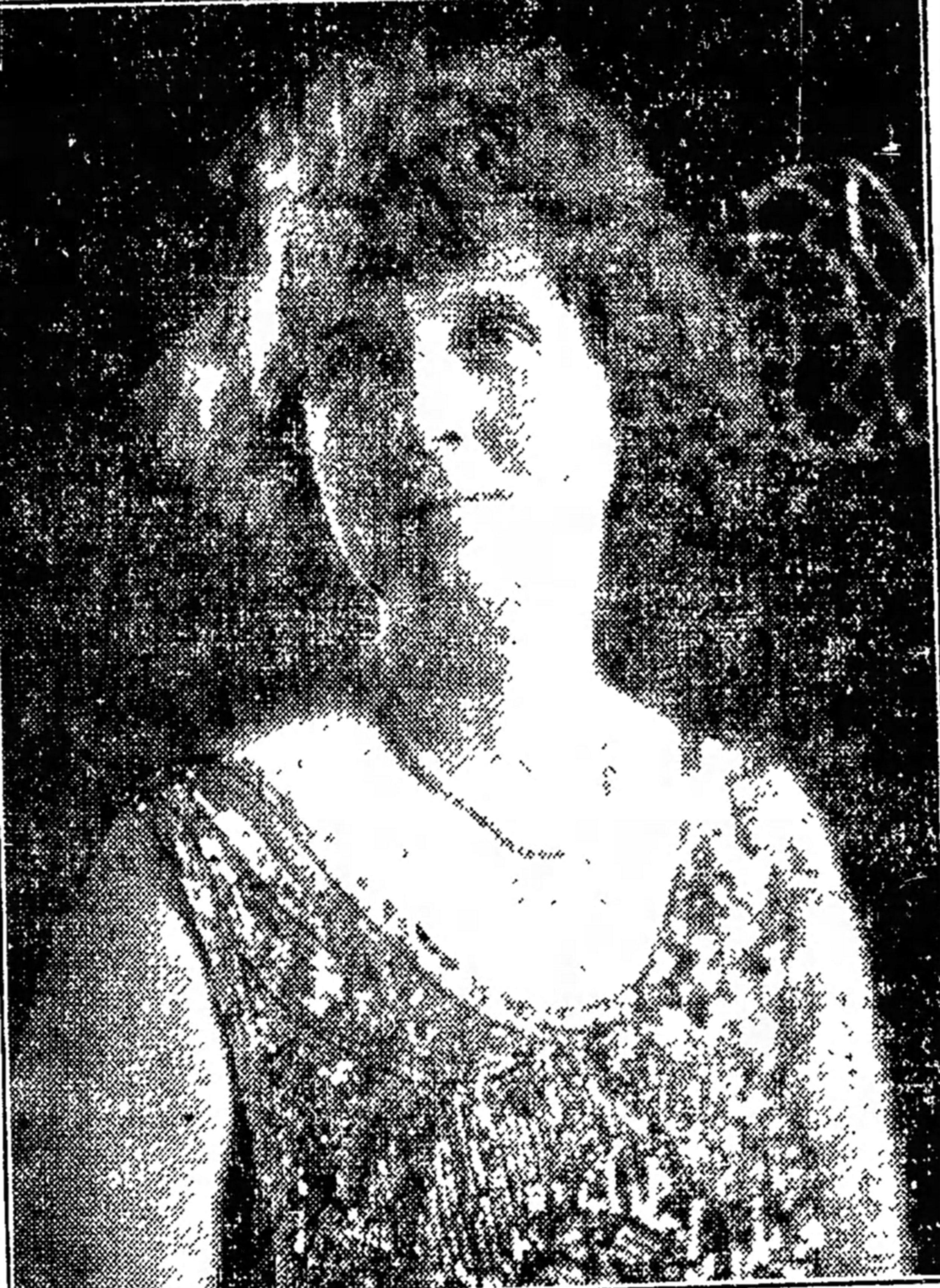 Mrs. Joseph E. Gelder