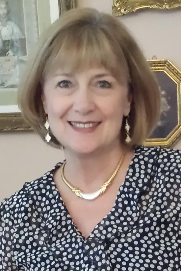 Joan Jeffers
