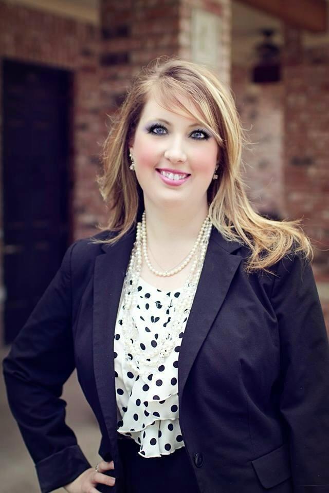 Jessica Shepard    Little Love Counseling    Hurst, TX