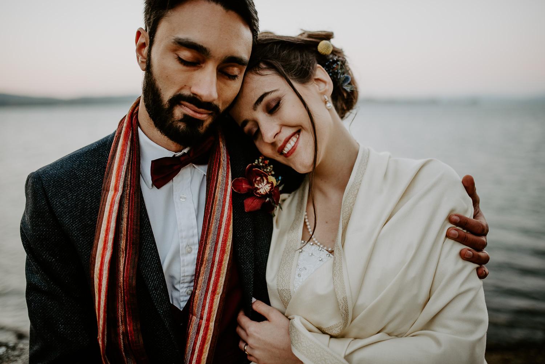 Suresh & Annalena  | Weinfelden | November 2018