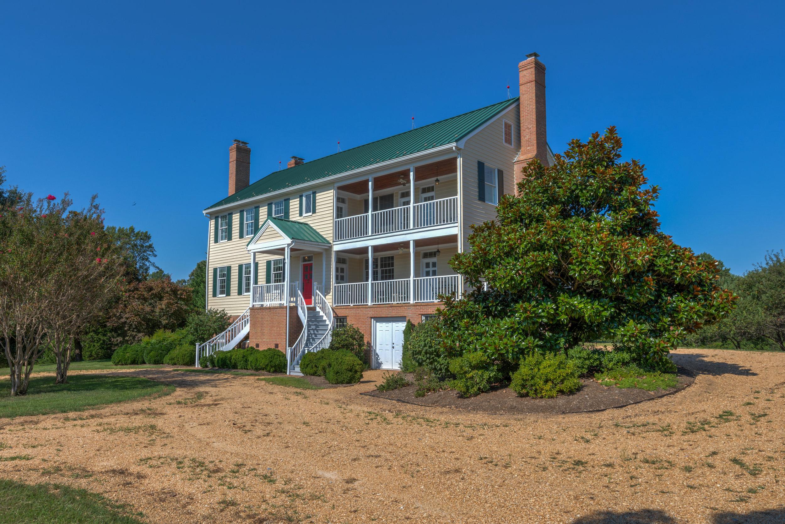 HorseFarm Real Estate Photography