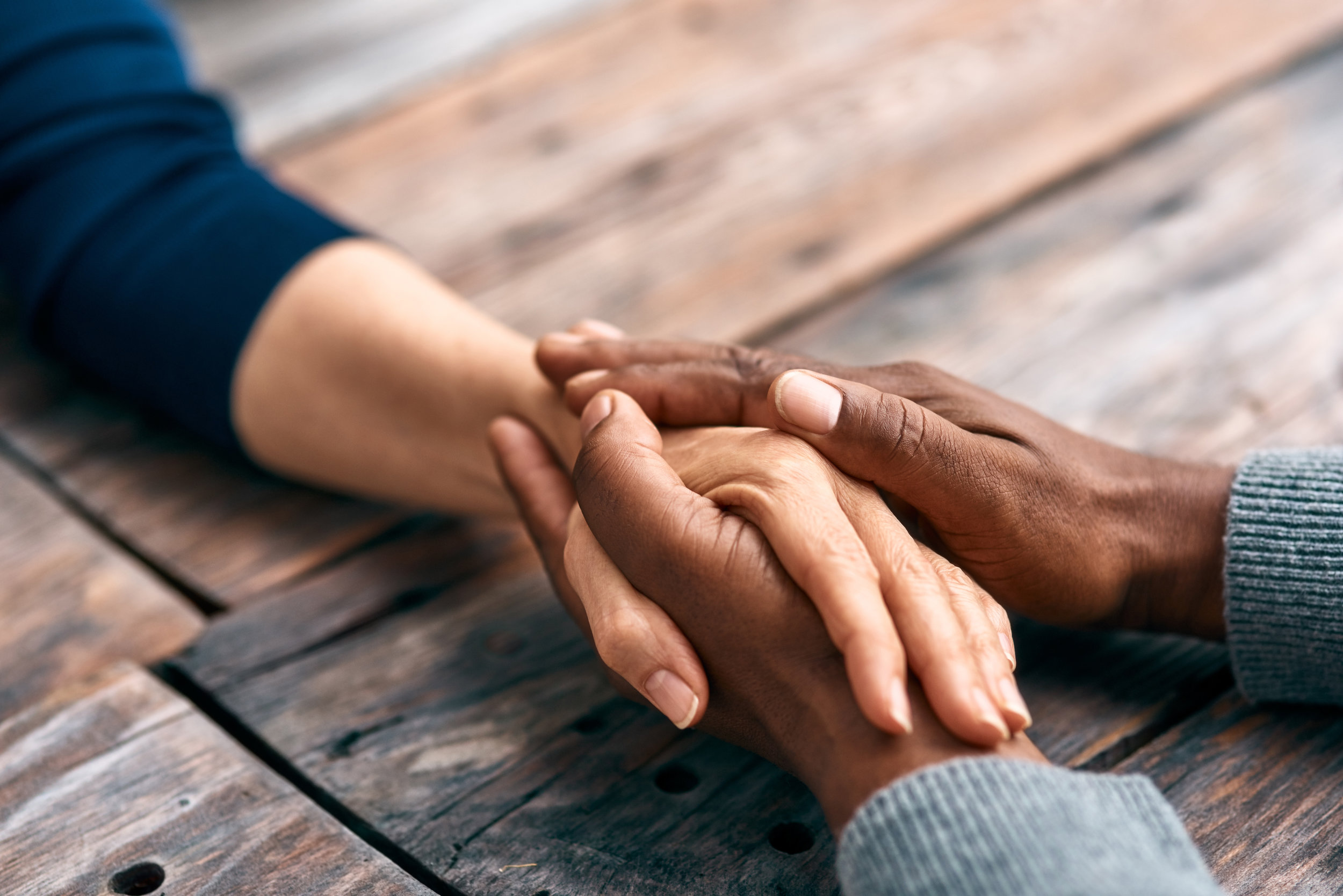 PRACTICING EMPATHY - EMPATHY FOR OTHERS MUST BEGIN WITHIN
