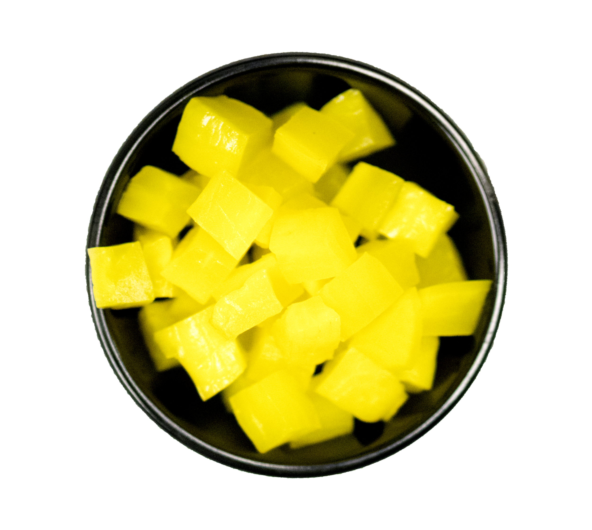 YELLOW DAIKON