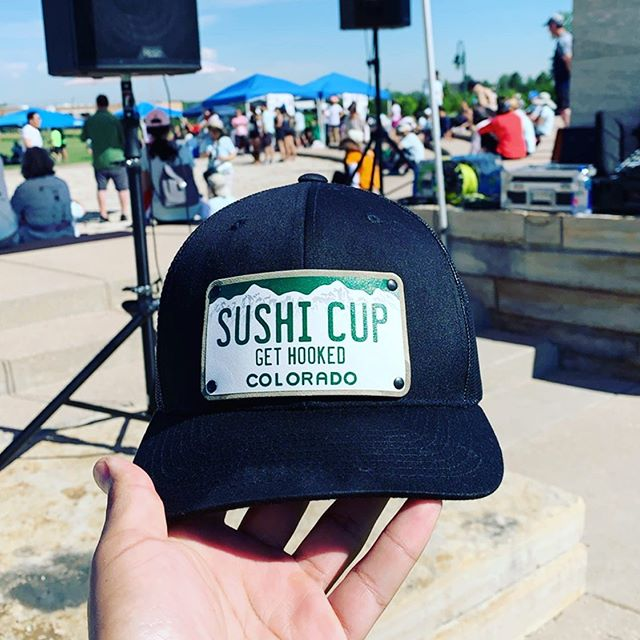 Sushi cup ran the 5k in 26.19.02 at the panda run! #colorado #running #5ktraining #5k #healthy #healthylifestyle