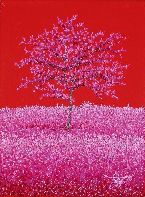 Rosey Rose Bud