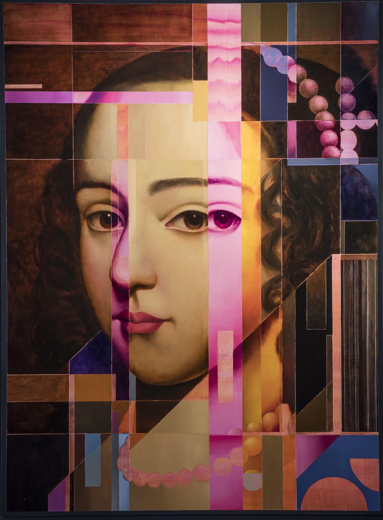 Misrepresentation of Electress Sophia of Hanover