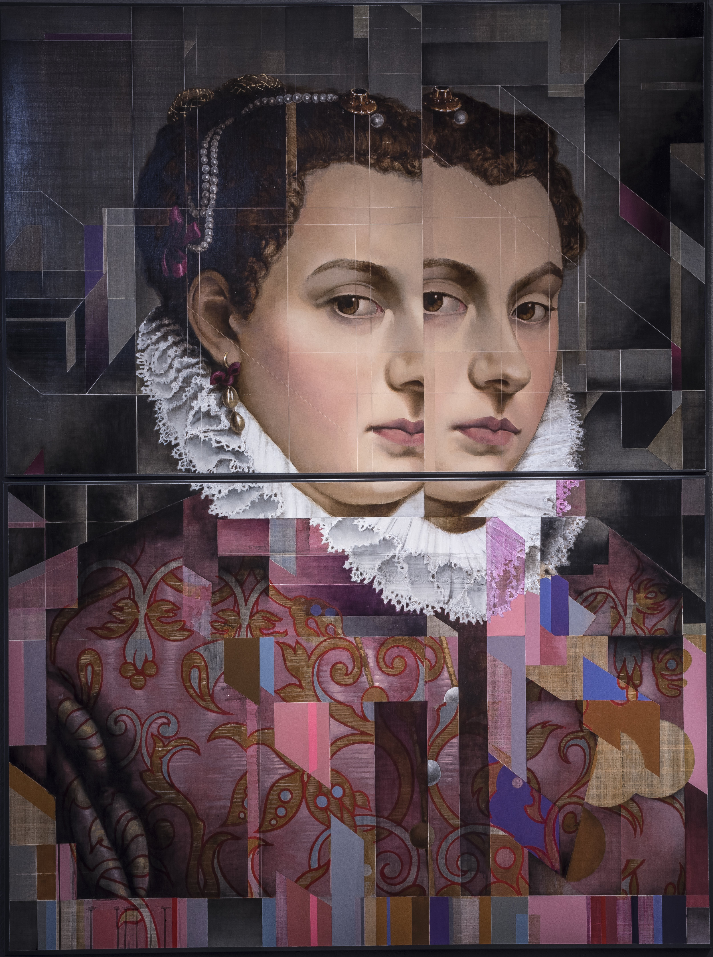 Lady 1575
