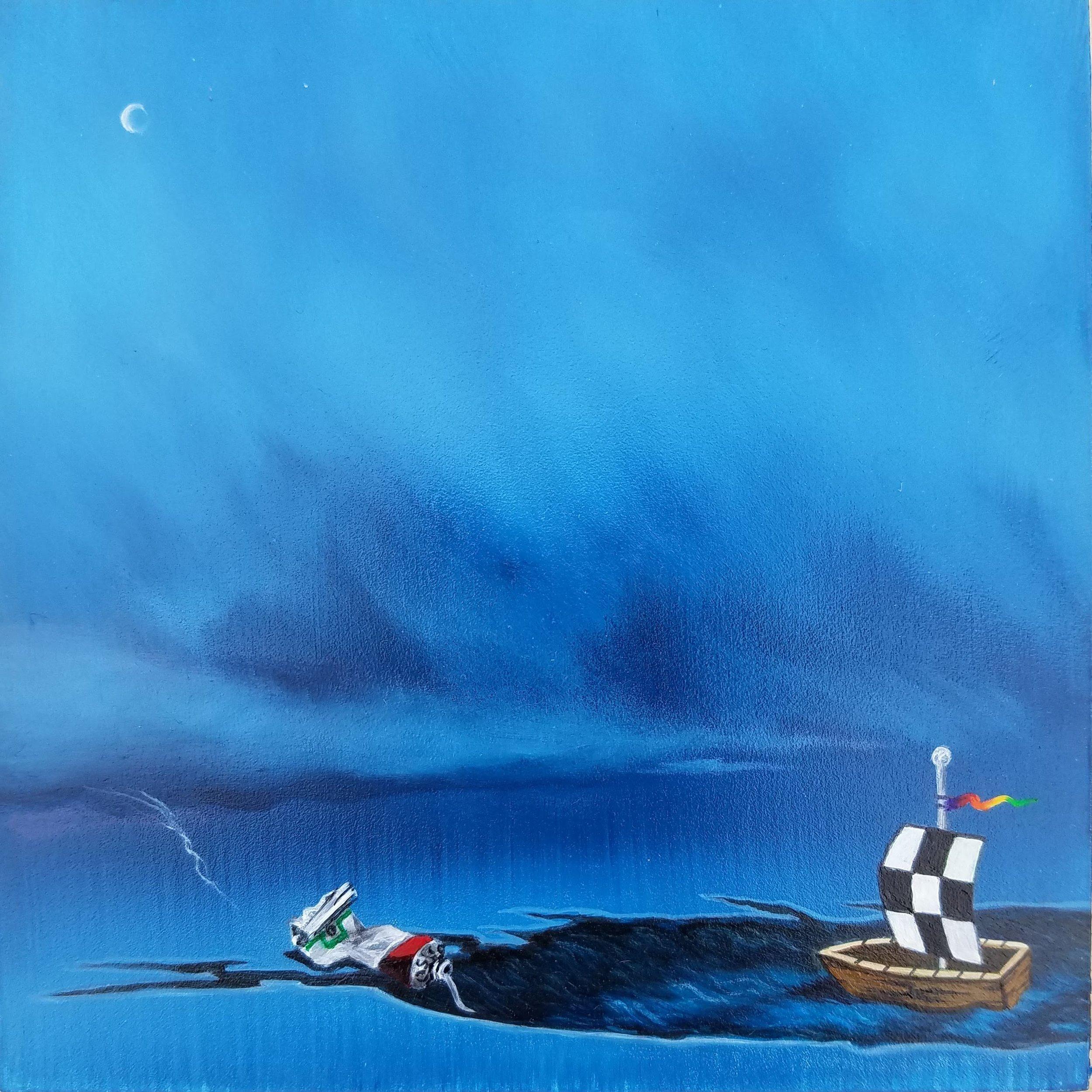Dream Sailing