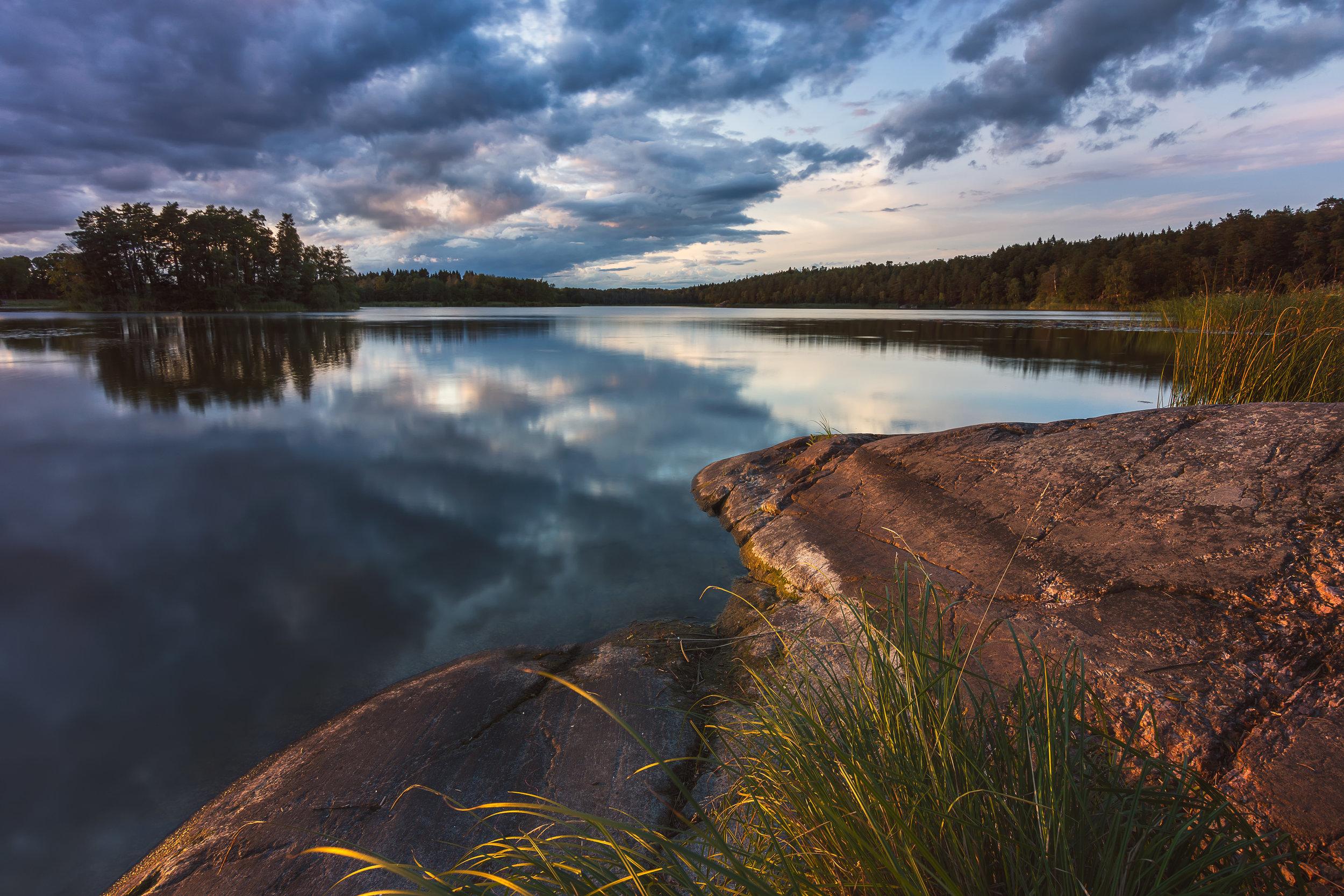 Översjön
