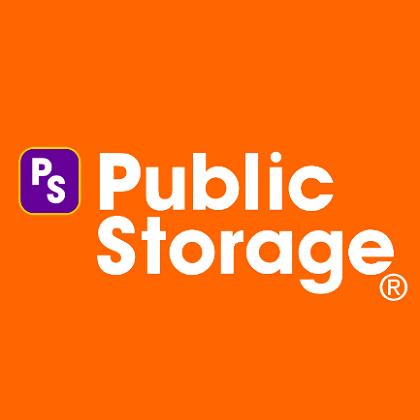 Leigh Achenbach featured in Public Storage.