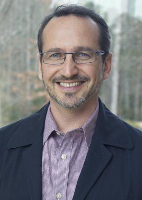 Jonathan Snover, PhD