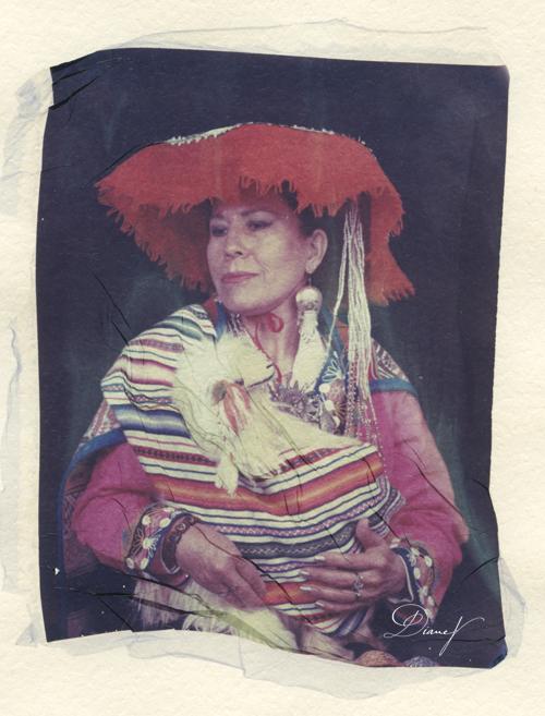 Peru - Trujillo paper