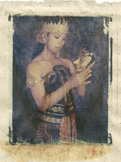 Indonesia - Cocoa paper