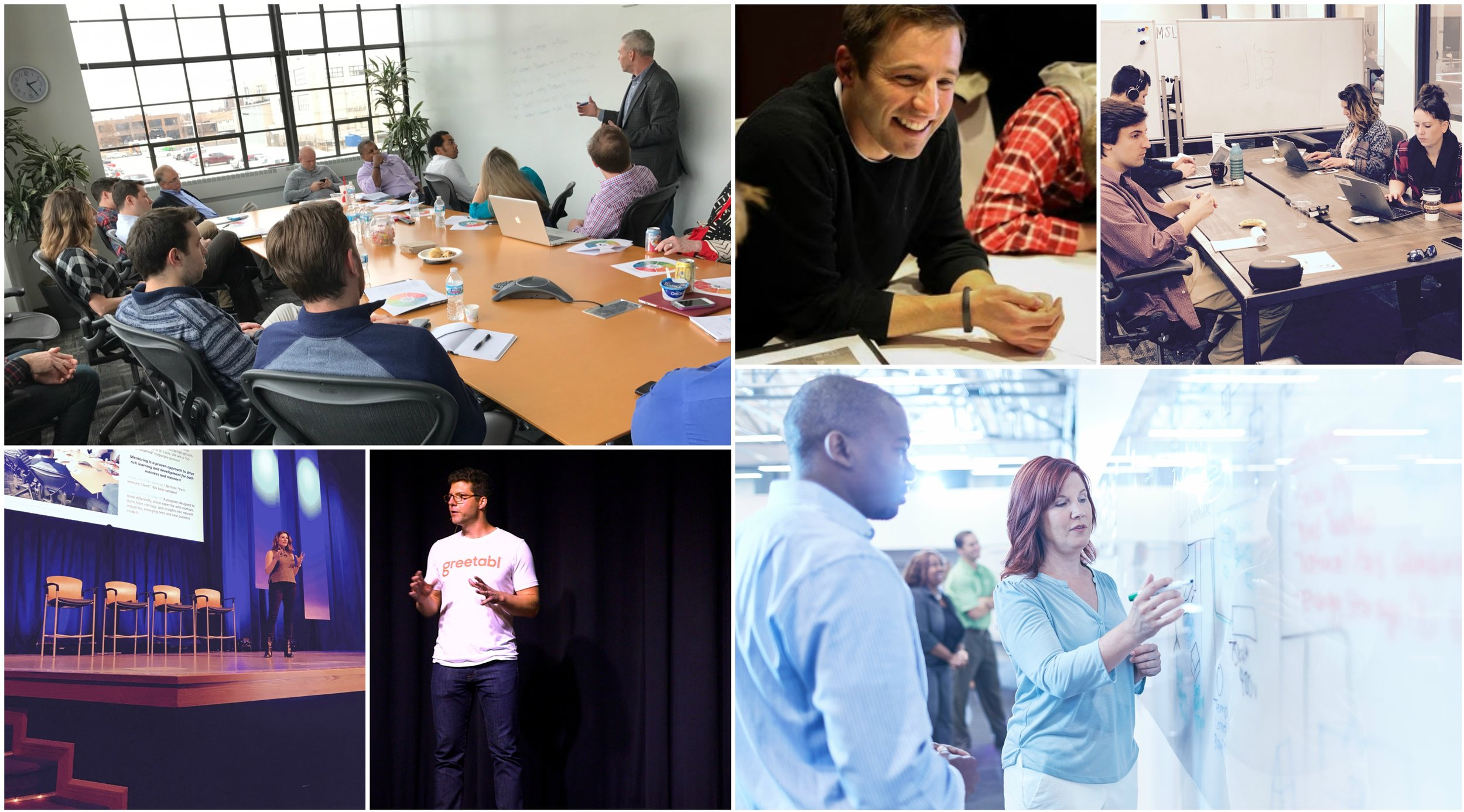 Our Story - Capital Innovators
