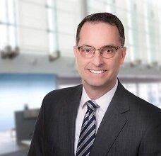 Chris Reid - Partner at Thompson Coburn
