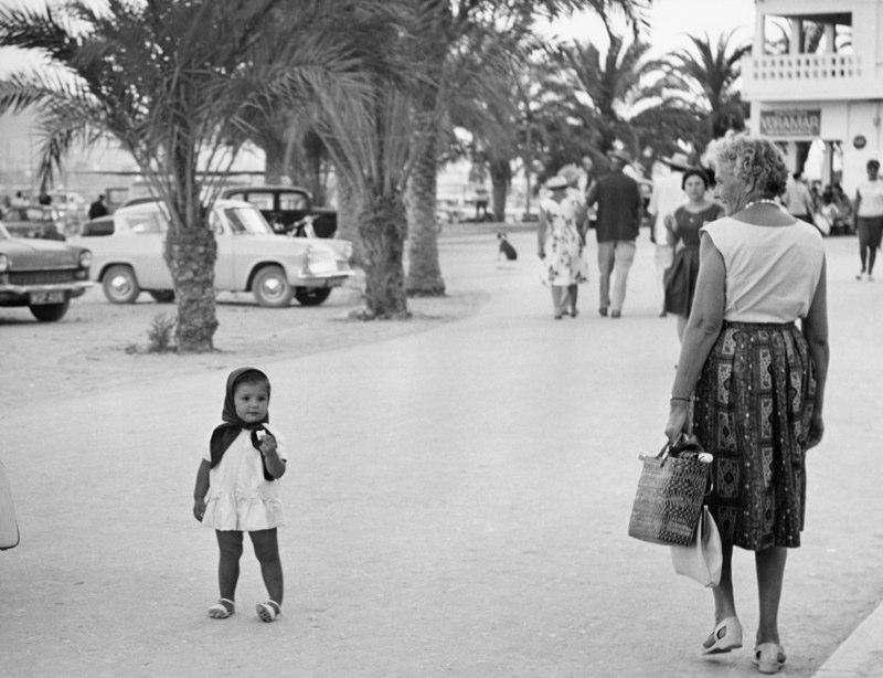 Child, Majorca