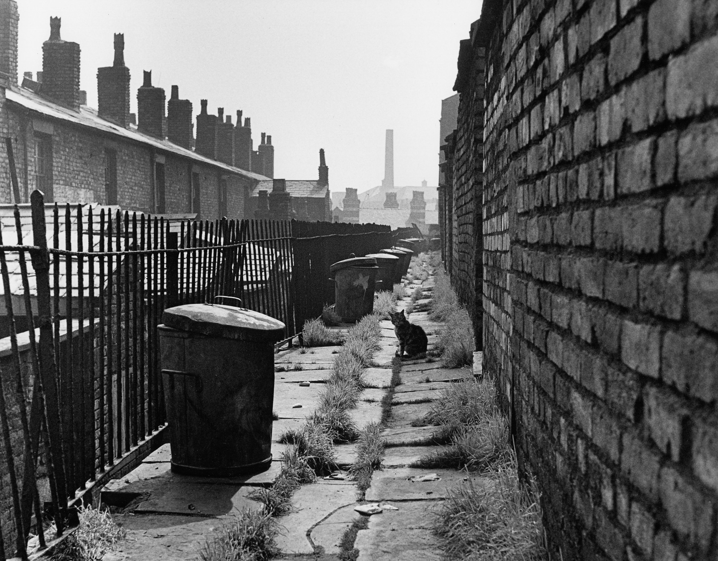 Real Coronation Street (1962)