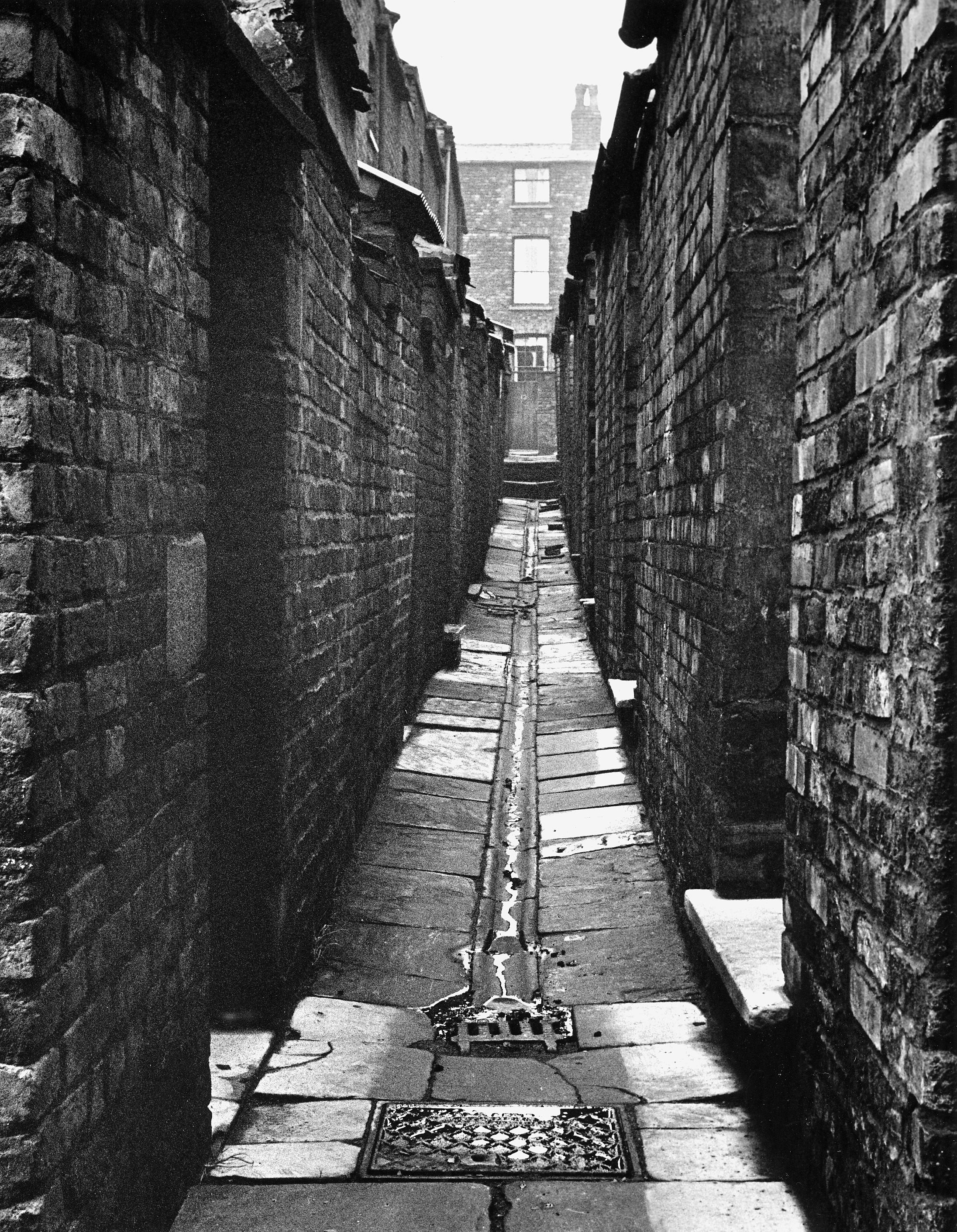 Real Coronation Street #2 (1962)