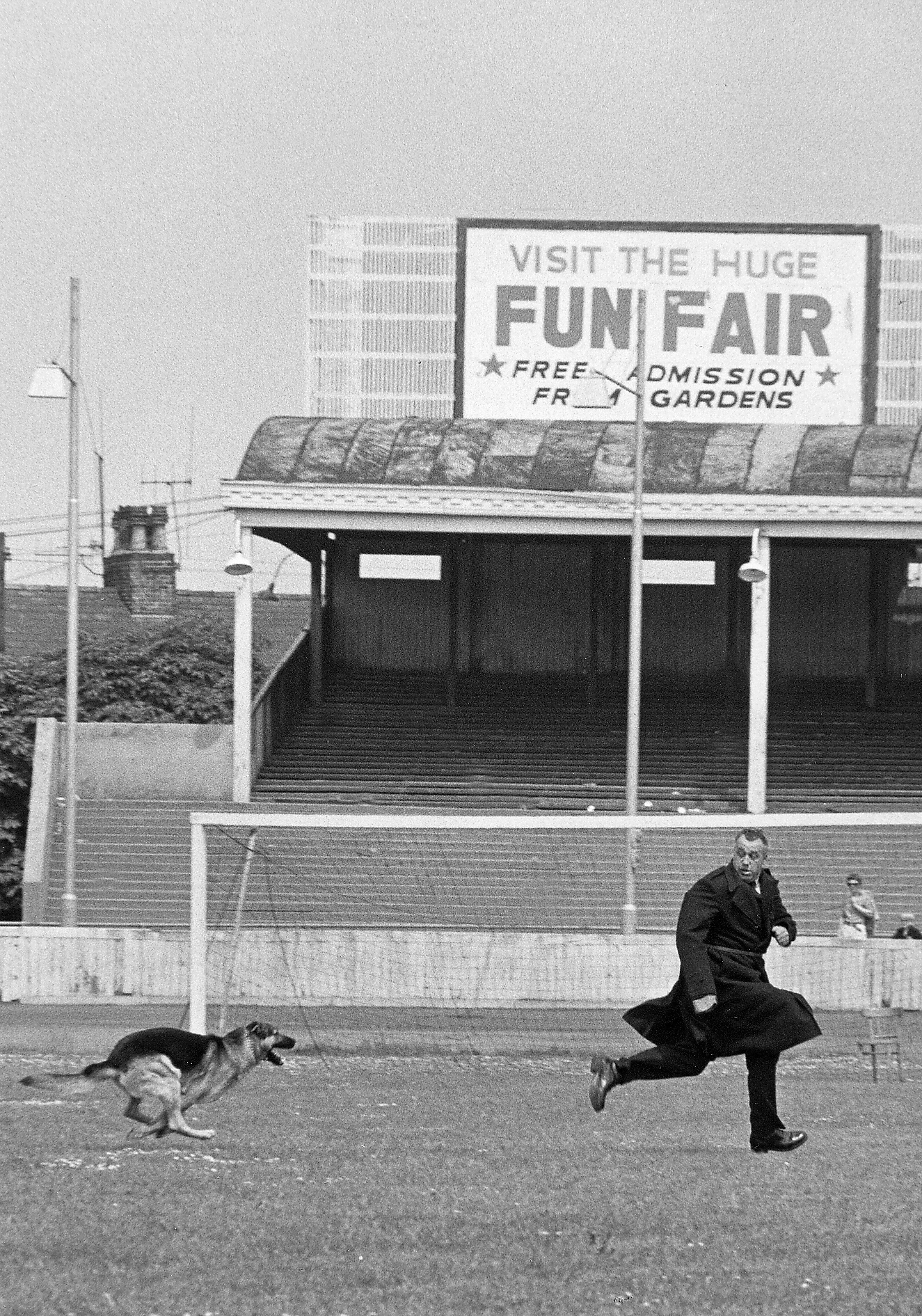 Fun Fair, Belle Vue (1969)