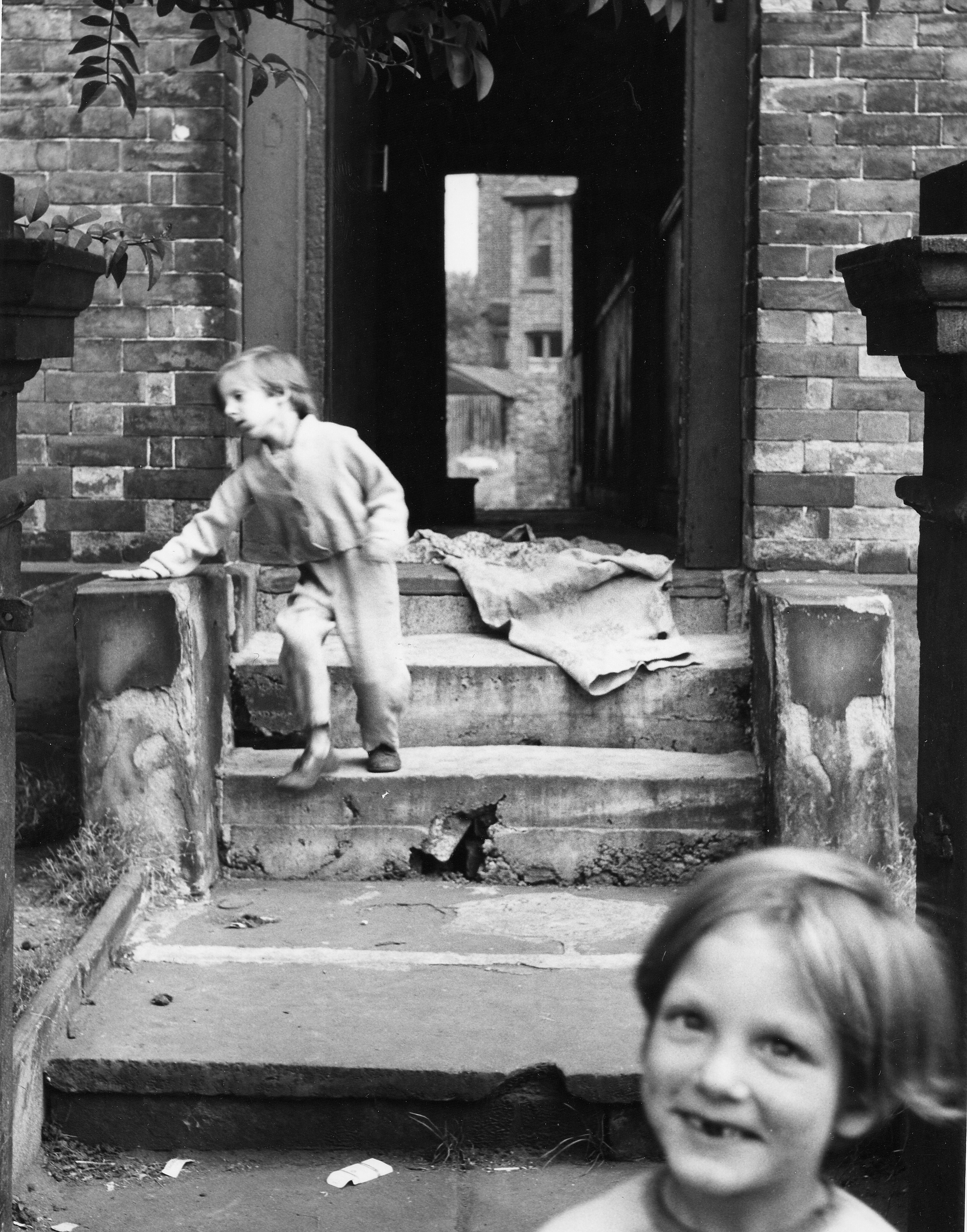Cheetham Hill kids #2 (1966)